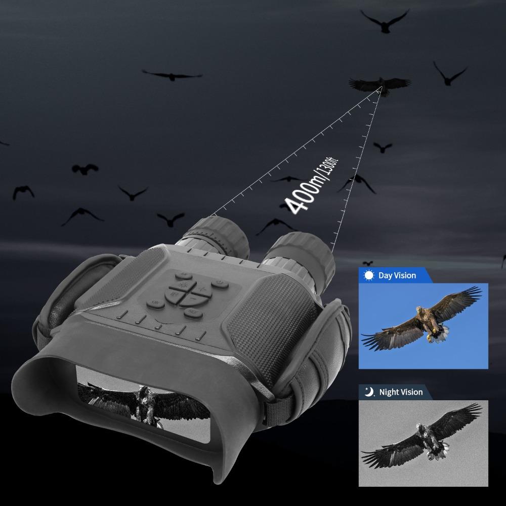 bestguarder nv 900 Infrared Digital binoculars pic-2