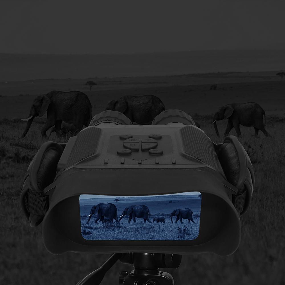 Bestguarder Night Vision Binoculars-3