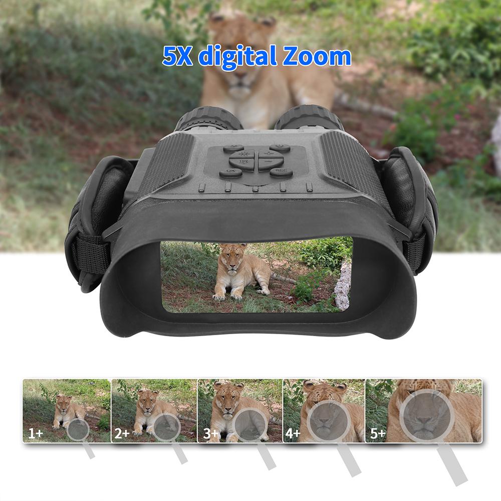 bestguarder nv 900 Infrared Digital binoculars pic-1