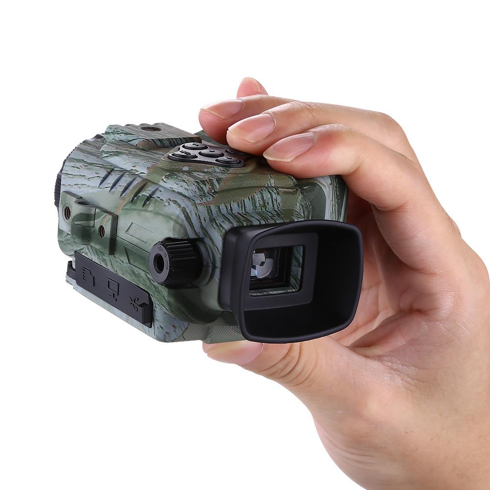 night vision action camera pic-3