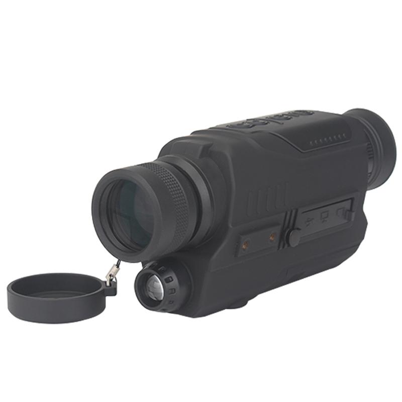 digital night vision scope pic -2