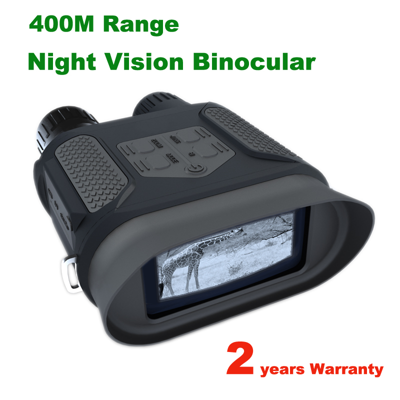 Best Night Vision Binoculars NV400-B-7