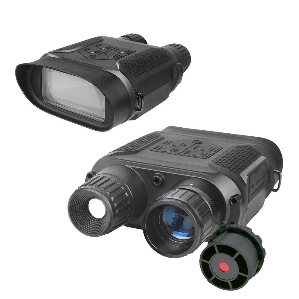 Best Digital IR Camera Night Vision Binoculars NV400-B-9