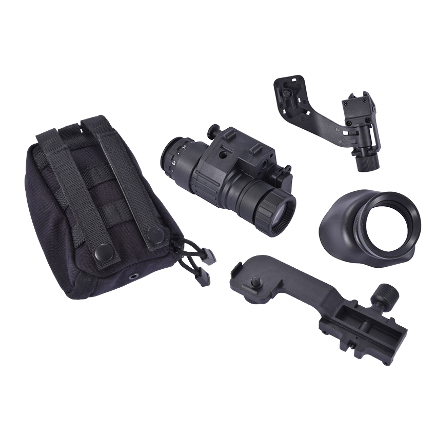 night vision scope pic -1