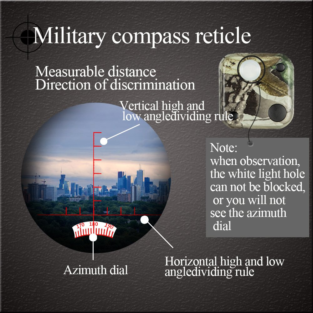 Military Binoculars pic-1