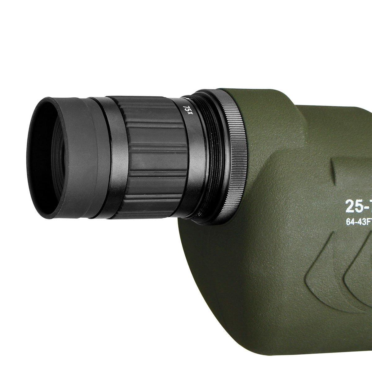 SVBONY SV17 Best Spotting Scope for Birding Outdoor Telescope pic-4