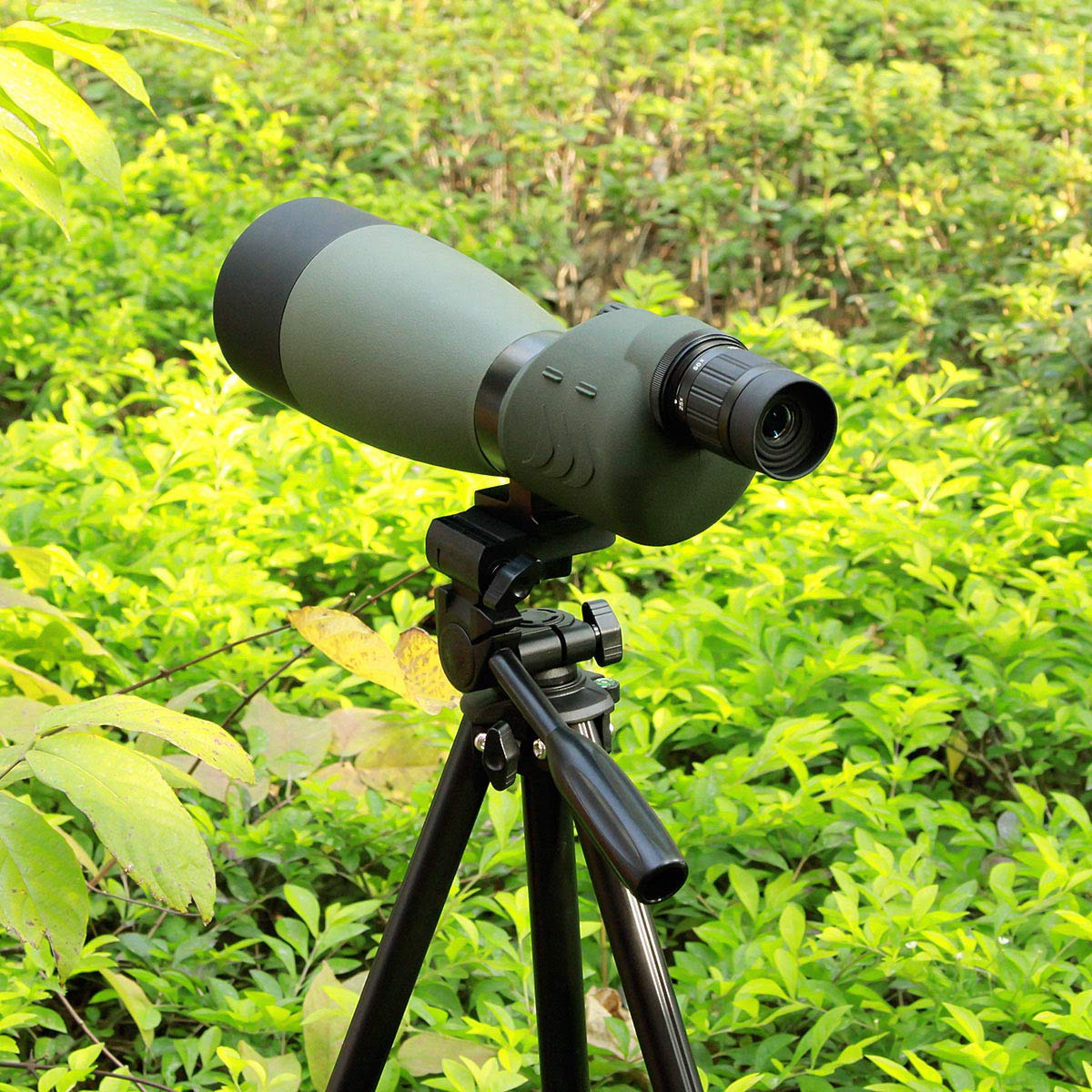 SVBONY SV17 Spotting Scope for Target Shooting Straight scope pic-2