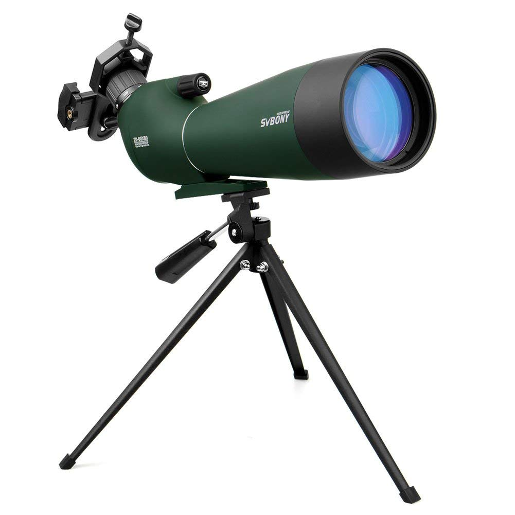 compact spotting scope pic-2