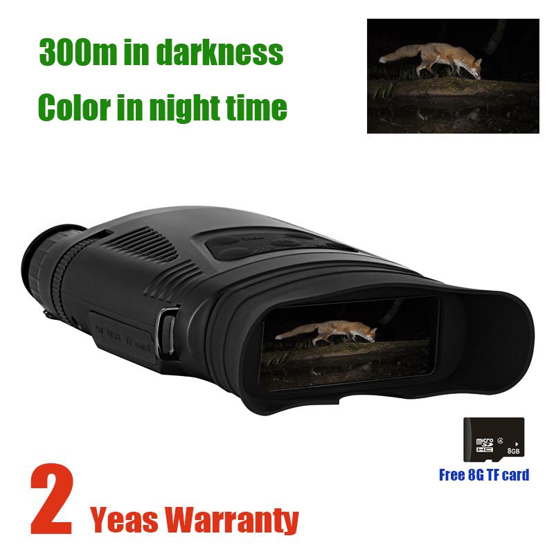 best digital night vision binoculars pic-3
