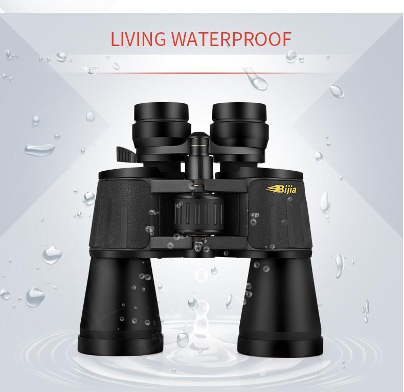 Hunting Binoculars waterproof pic