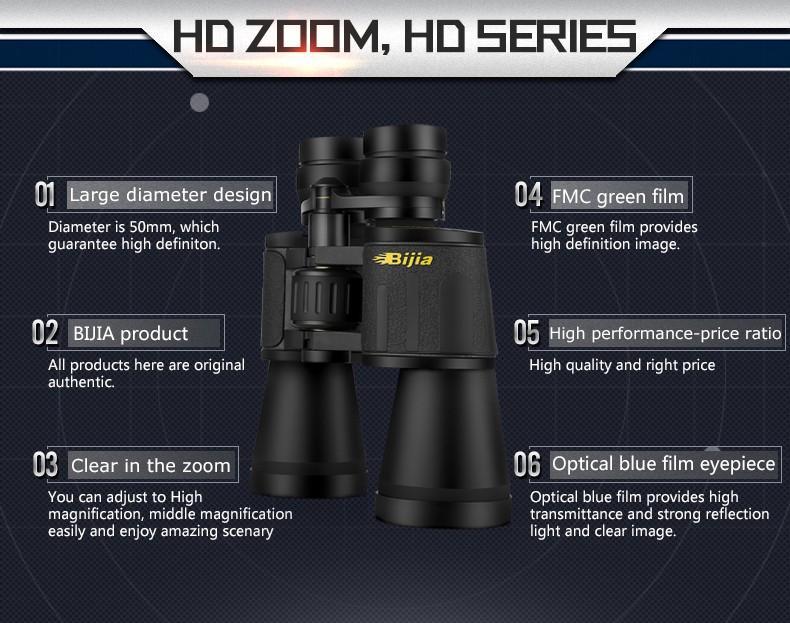 Hunting Binoculars pic-2