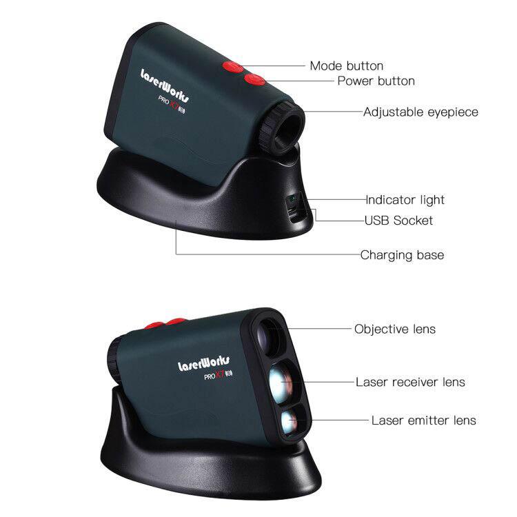 Laserworks Rangefinder pic -2