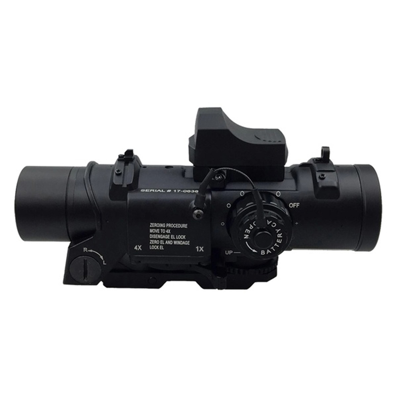 Red Dot Sight for Shotgun Tactical Scope