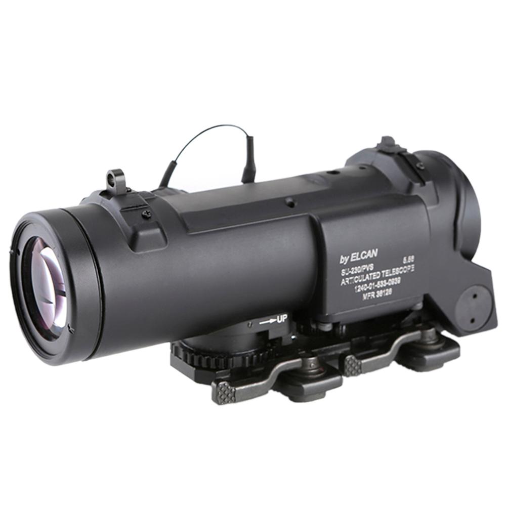 Red Dot Sight for Shotgun-2