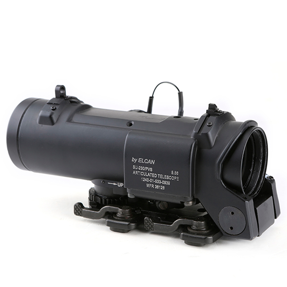 Tactical Scope Red Dot Sight for Shotgun-3