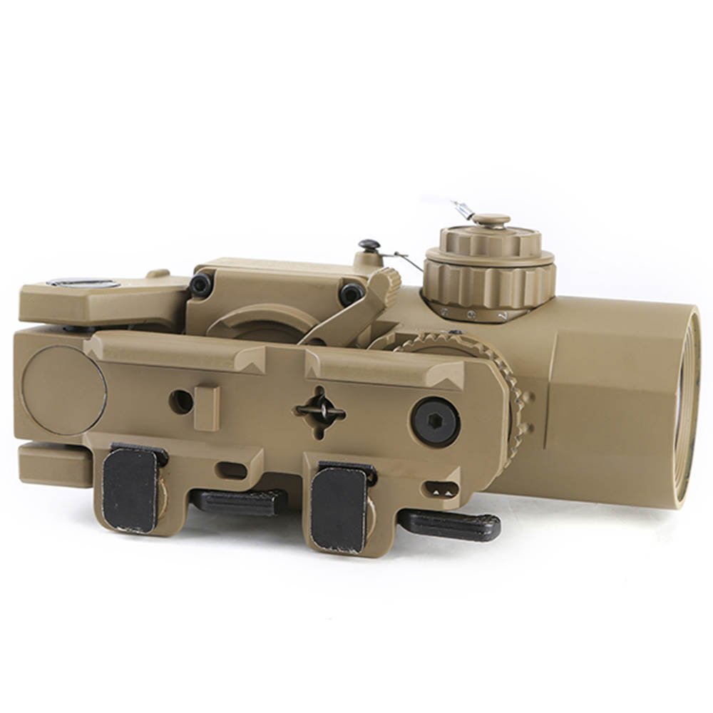 Spina Red Dot sight pic-2