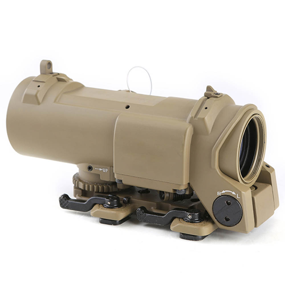 Spina Red Dot sight pic-3