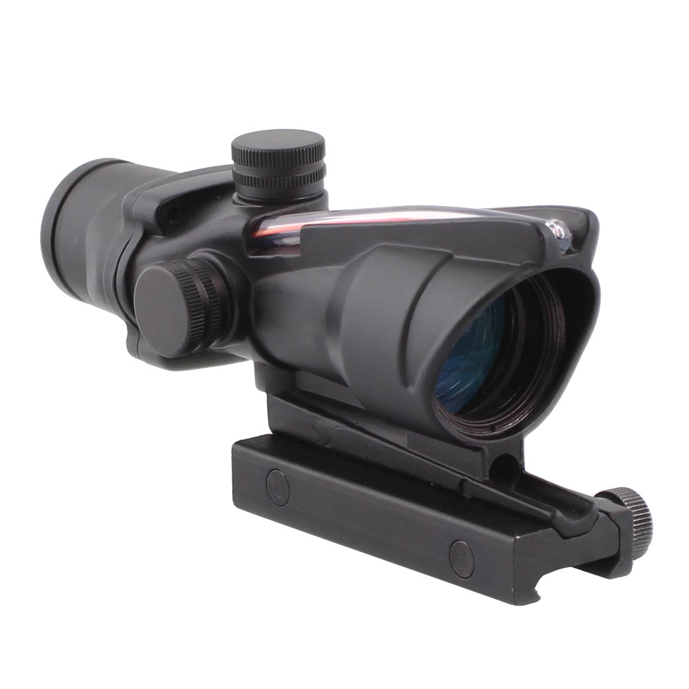 Red Dot Sight with Magnifier pic-3