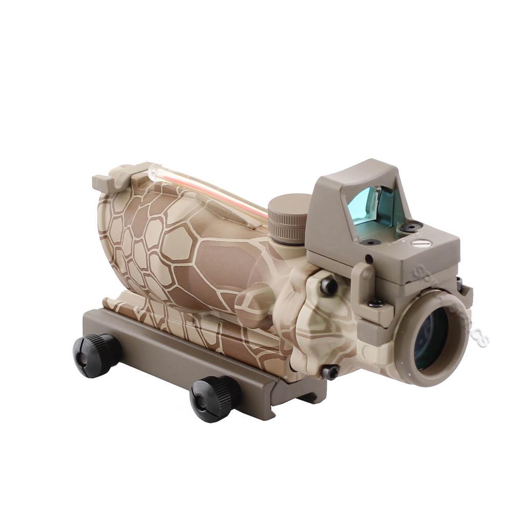 red dot rifle scope-2