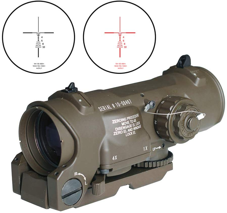 optical sight pic