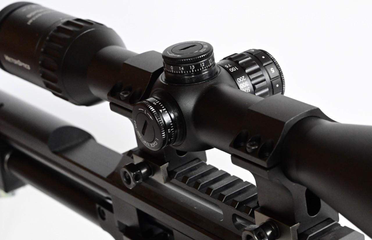 Long Range Shooting Scope pic-5