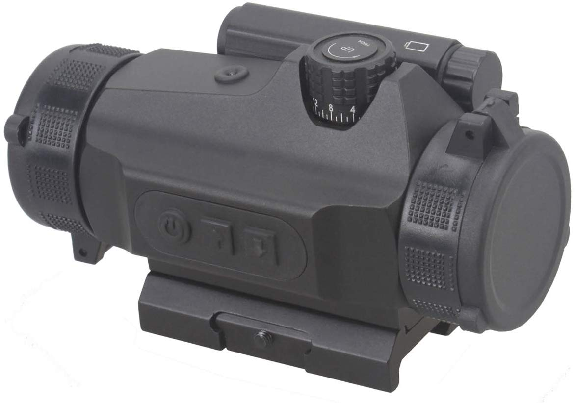 red dot sight airsoft pic-2