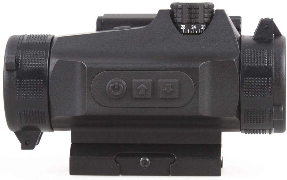 red dot sight airsoft pic-1