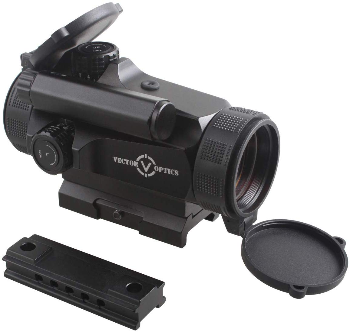 red dot sight airsoft pic-5