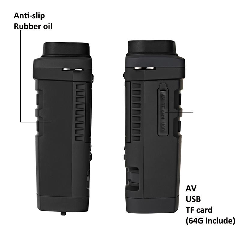 WG500B Night Vision Binoculars-6