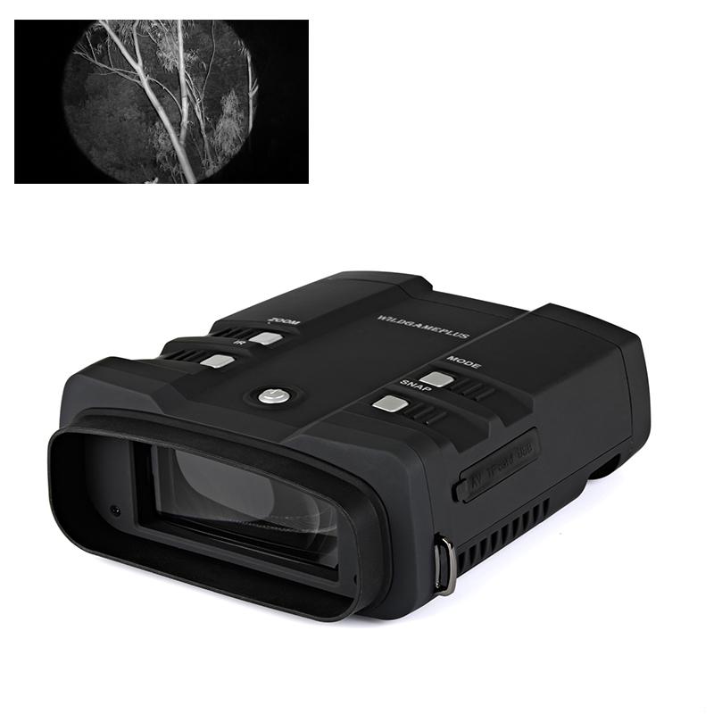 WG500B Night Vision Binoculars-1