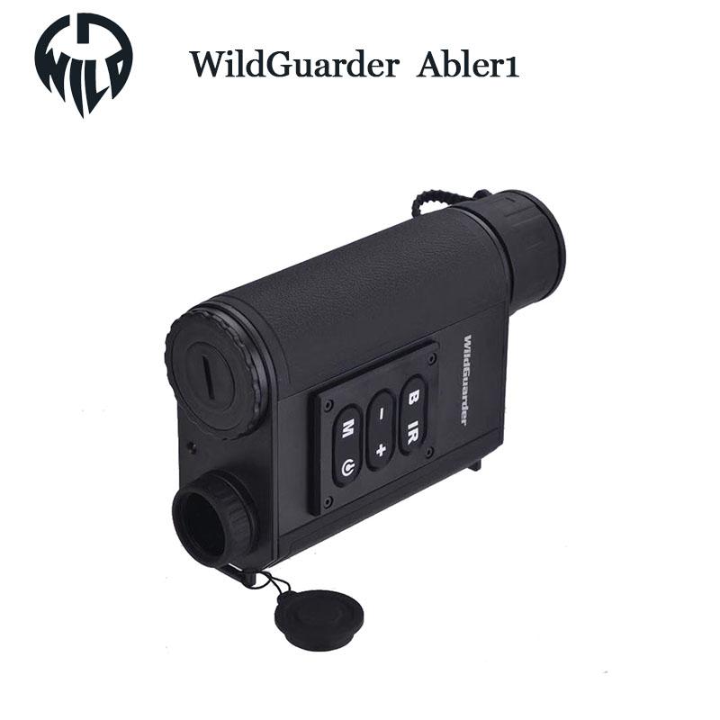 night vision rangefinder-1