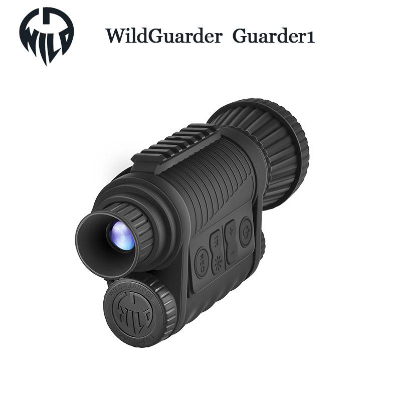 WildGuarder Guarder1 Night Vision Monocular pic-5