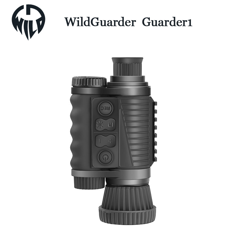 WildGuarder Guarder1 Night Vision Monocular pic-6
