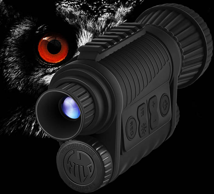 WildGuarder Guarder1 Night Vision Monocular pic-1