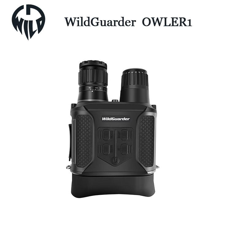 Night Vision Binoculars OWLER1 pic