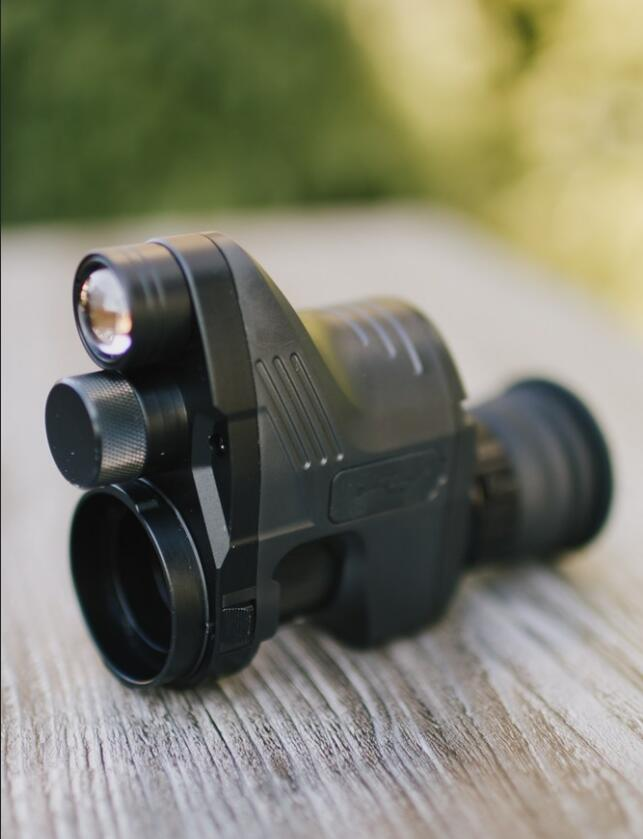 PARD NV007 Night Vision Monocular