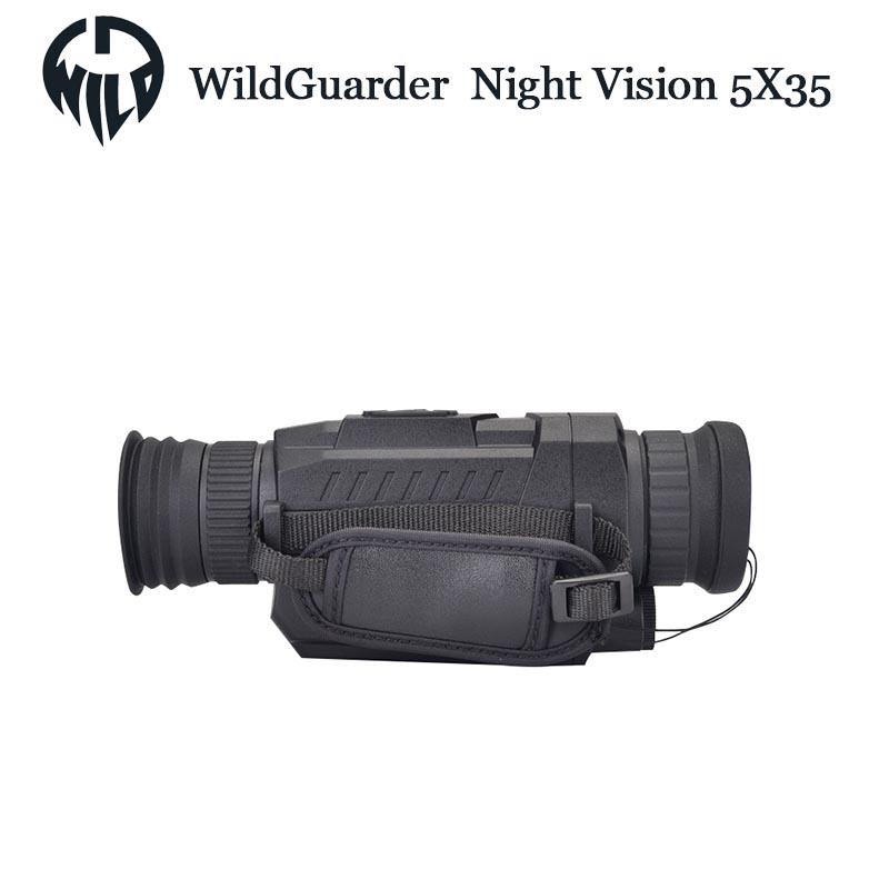 best digital night vision Hunting Scope